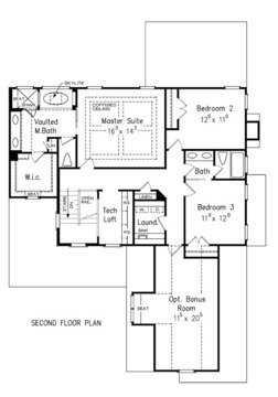 South hampton style house plans idea home and house Hampton style house plans