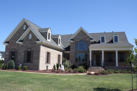Sadler Building Corporation Becomes Member Of The Southern Living® Custom  Builder Program.
