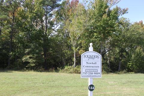 Home For Sale 116 Richmond Way Carrollton Va Founders