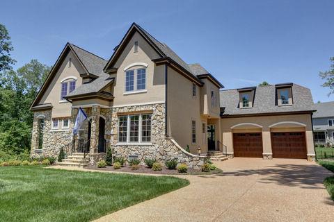 Home For Sale 15906 Drumone Rd Midlothian Va Hallsley