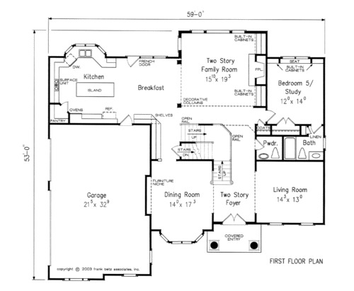 Estate Home Plans And Floor Plans
