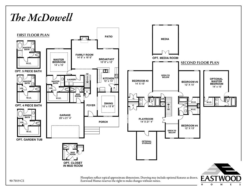 Custom Floor Plans And Home Designs