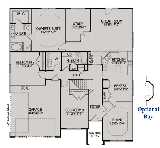 floor plans forest creek at elon